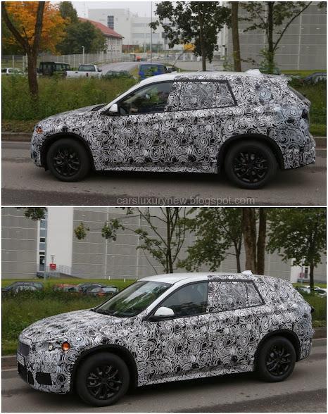 2016 BMW X1 MPG