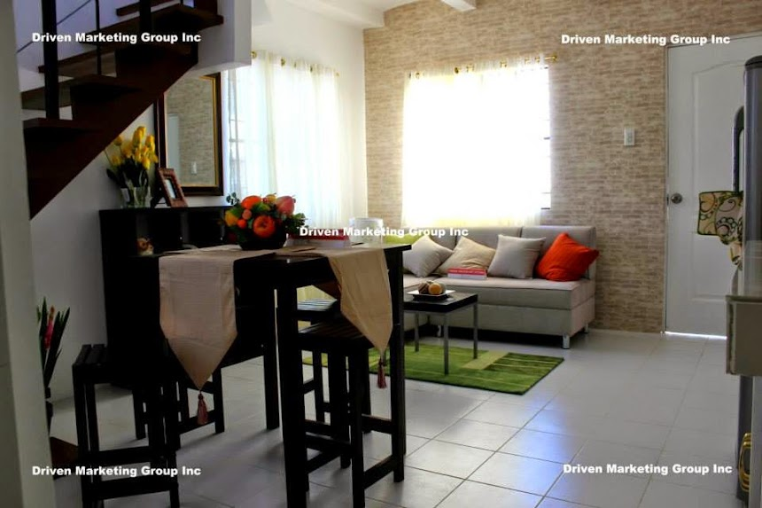 Liora Homes Amora Model House - Rent to own Cavite