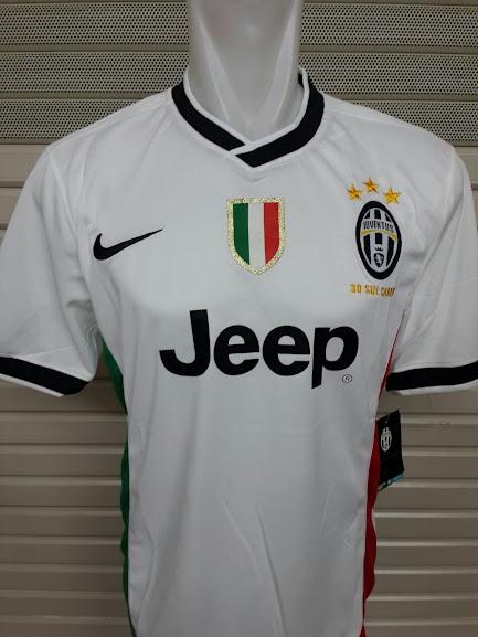 Jual Jersey Juventus Cempo Special Pirlo