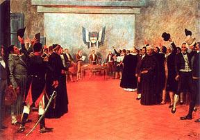 Congreso de Tucumán, 1816