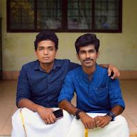 Vivek v's avatar