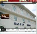 ギャラクシーホテル