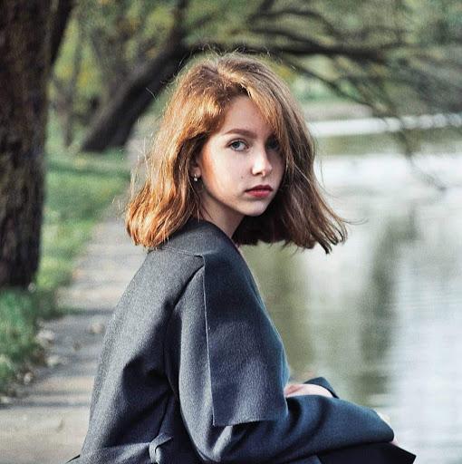 Helen Volkova picture