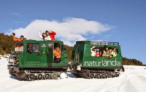 Naturlandia - Andorra