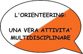 L'orienteering: una vera attività multidisciplinare