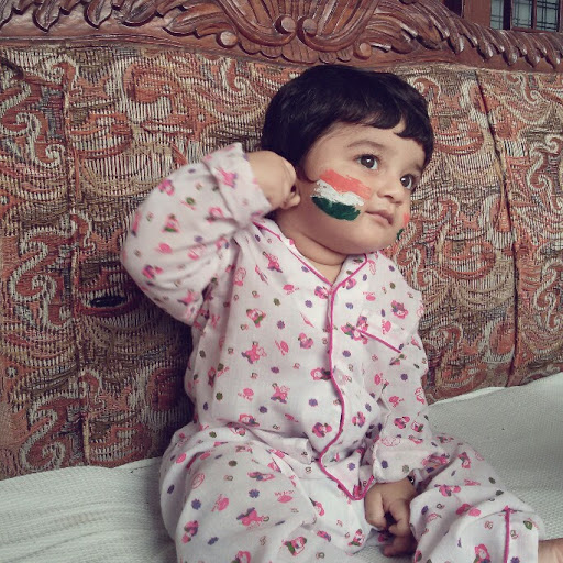 Sania Zehra's image