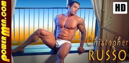 PowerMen Hot Male Bodybuilders