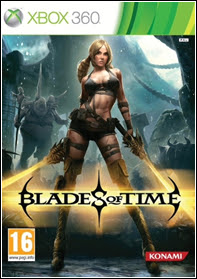 Download Filmes 3ECSVBBN4DDD333 Blades of Time   XBOX360 NTSC/U