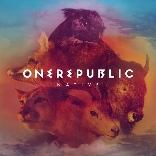 Download - CD OneRepublic – Native: Deluxe Edition (2013)