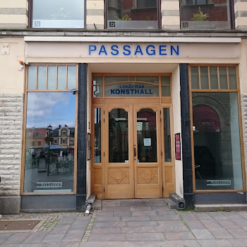 Passagen Linköpings konsthall 589