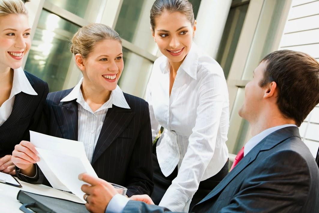Karier, Ingin Karier Cemerlang? Ikuti 4 Langkah Ini