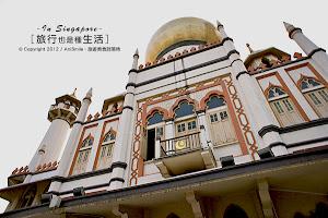 古老清真寺 蘇丹回教堂
