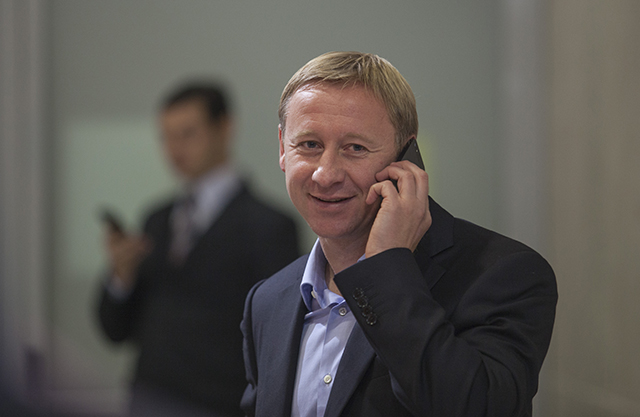 Виктор Гончаренко, Анатолий Капский, Александр Ермакович, БАТЭ