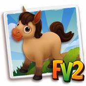 cheat codes for baby buckskin mini horse