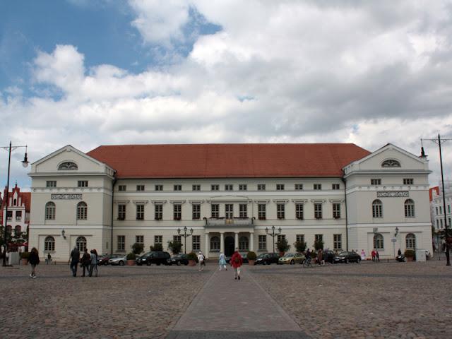 Wismar - Niemcy