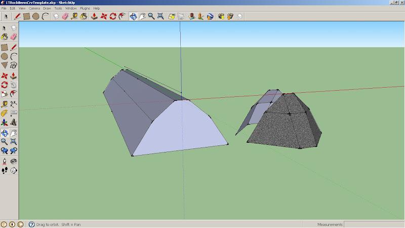 Sketchup Plugin for doing curved bridges