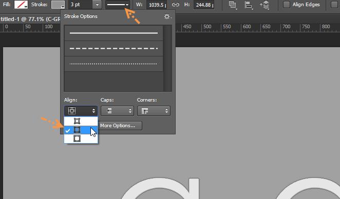 Photoshop - เทคนิคการสร้างตัวอักษร 3D Glowing แบบเนียนๆ ด้วย Photoshop 3dglow06