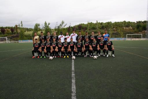 31fd48e7681d5 Noticias Temporada 2010 2011 - Escuela Deportiva MORATALAZ