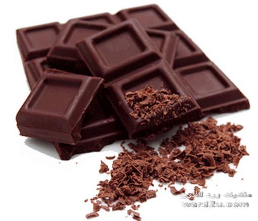 اسرار الشوكولاته فوائدها ومضارها
