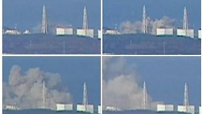 fukushimaa  644x362 Explosión en la central nuclear de Fukushima