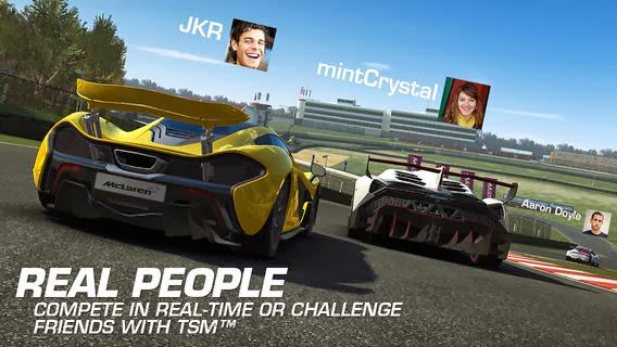 Real Racing 3 v2.3.0