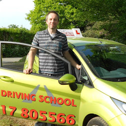 Jody Thomas Driving School