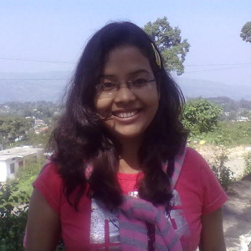 Saswati Majumdar Photo 9