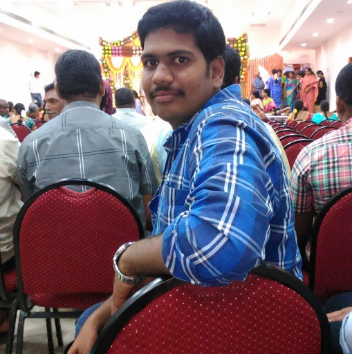 darling surya's profile photo