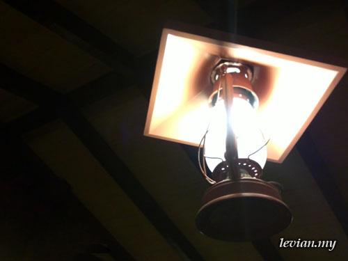 Lighting (SE Vivaz)