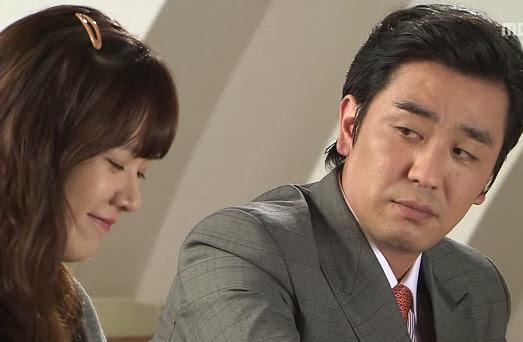 Son Ye Jin, Rye Seong Ryong
