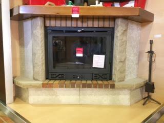 Pasos para la correcta instalaci n de una chimenea o for Chimenea lena empotrada