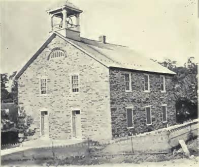 St. John's Myersville