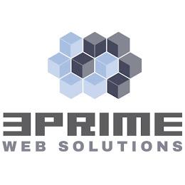 3PRIME, LLC logo