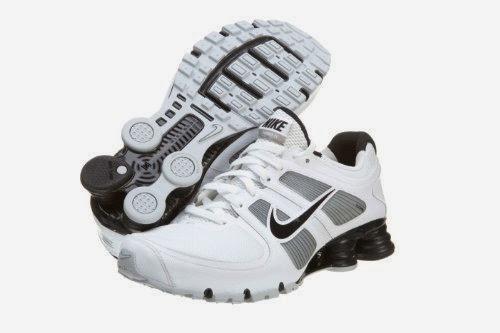 best sport shoes gym  NIKE SHOX TURBO+ 110 Style  407266-100 MENS ... 89caf46da