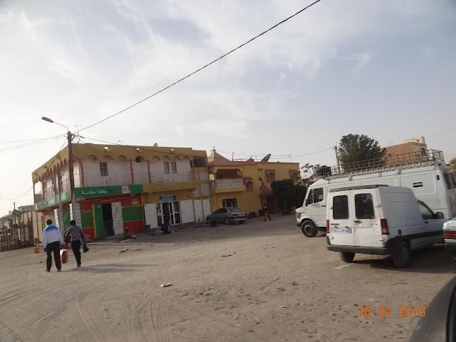 marrocos - Marrocos e Mauritãnia a Queimar Pneu e Gasolina - Página 8 DSC06167
