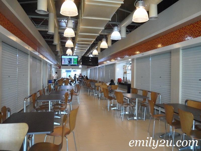 Puduraya food court