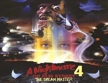 مشاهدة فيلم A Nightmare On Elm Street 4