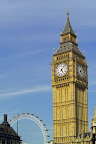 Sprachaufenthalt London - Big Ben