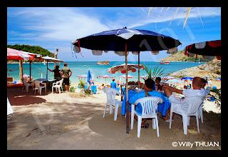 Ya Nui Beach Restaurant