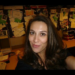 Kathi Bentley
