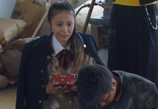Takei Emi, Ishida Takuya