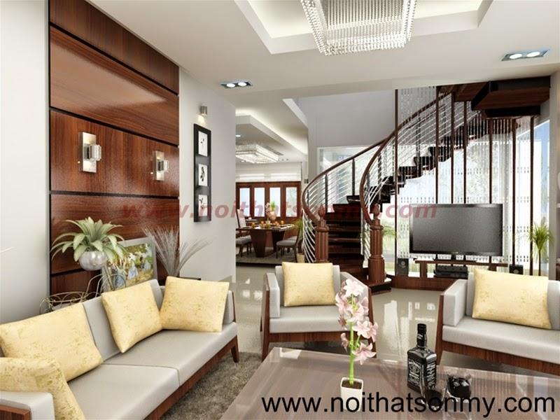 Mẫu thiết kế nội thất 04