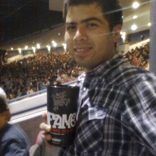 Rodriguez Perez