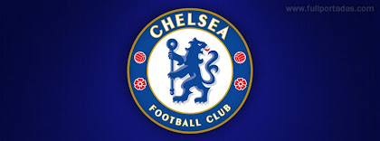 Portada para facebook de Chelsea football club