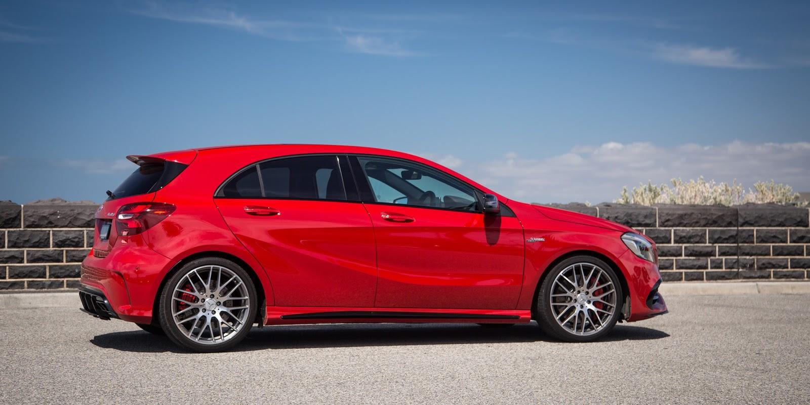 Sẽ chẳng ai có thể ngờ được một chiếc xe dễ thương thế này nhưng rất mạnh mẽ bên trong