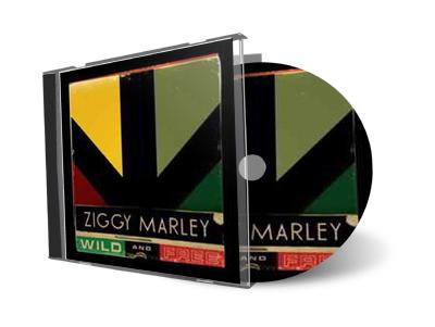 Ziggy Marley – Wild And Free (2011)
