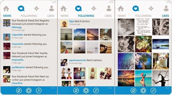 6tag, Best Instagram Client for Windows Phone