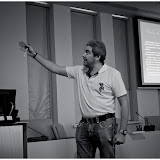 Фотоотчет Smart-Lab 01/09/2012, впечатления, пожелания и мысли.