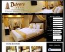 デベラ ホテル
