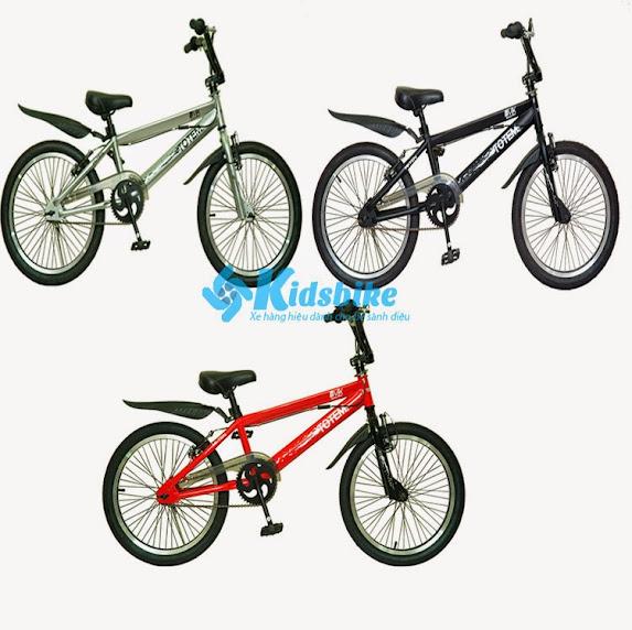 Xe đạp Totem TM1035 nhiều màu sắc